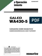 Cargador Frontal _WA430-5_GALEO_SERIES_60001.pdf
