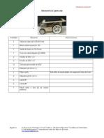Como construir un auto con panel solar