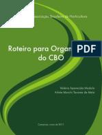Roteiro_Organização_CBO