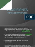 CLASE 6.- Fundiciones - Final.ppt