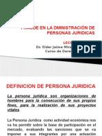 DERECHO PENAL IV-LECCION NRO. 08-FRAUDE EN LA ADMINISTRACIÓN DE PERSONAS JURIDICAS..pptx