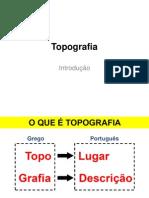 topografia 1-5