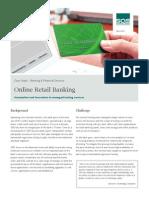 Case Online Retail Banking En