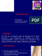 fibromilgía