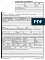 Report Annual Appraisal