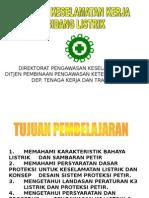 Modul AK3 Listrik Umum.ppt