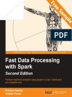 Fast Data Processing with Spark - Second Edition - Sample Chapter