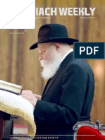 102. Moshiach Weekly - Yud Shevat