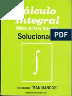 Calculo Integral - William Granville - 1ed Solucionario