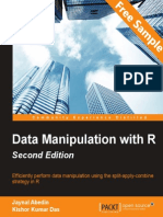 Data Manipulation with R - Second Edition - Sample Chapter