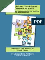 Planning Work Book