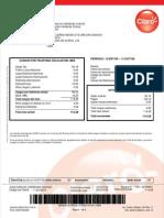 Cliente Contacto RUC/Doc.id