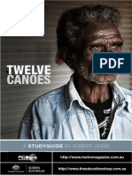 twelve canoes study guide