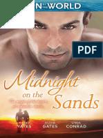 Midnight on the Sands Anthology sampler