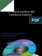 Marco Ju Rid i Code l Comercio Exterior