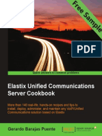 Elastix Unified Communications Server Cookbook - Sample Chapter