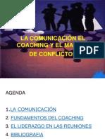 2014 Coaching y Comunic