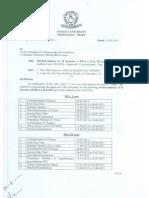 Almanac of MCA