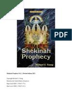 Shekinah Prophecy