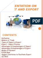 Presentation on Import and Export.pptx