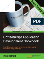 CoffeeScript Application Development Cookbook - Sample Chapter