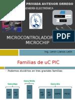 microcontroladores y lenguaje ensamblador