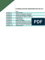 ANEXO N3-Formatos Formulación