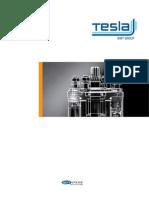 Catalogo Tesla