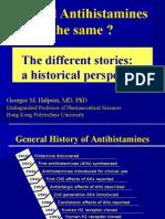 Antihistamines 101 Munich 06-05.pptx