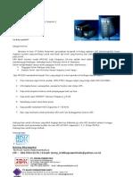 Surat perkenalan Produk  UPS Sorotec HP9116C.doc