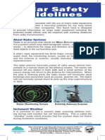 RADAR SAFETY GUIDELINES.pdf