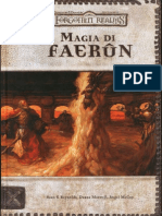 Magia Di Faerun