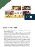 Digital Green - Annual Report 2009-10