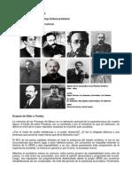Los Procesos de Moscú - Blog Progresismo y Reacción; Historia y Presente