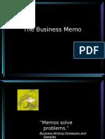 The_Memo