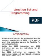 8051 addr mode and instruction set.ppt