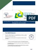 GMC2010 Official Presentation