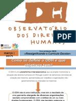 direitoshumanos odh 26mar2015