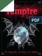 68874896 the Vampire Book