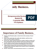 Family Business.ppt