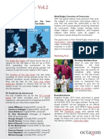Rugby Digest – Vol.2