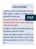 Jig Bushes PPT