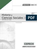 HCH17 El Ciclo Del SalitreDDDD