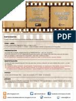 Ibi Xxxvi Bases Concurso Fotografia Vila d'Ibi 2015 - Castellano & Vaelnciano