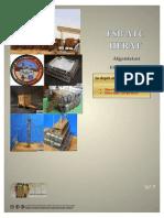 Cuaderno Desdecero Nº 7 (Torre de Control Movil -Herat-)
