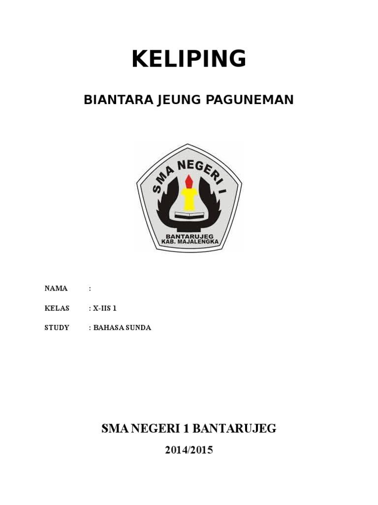 Keliping Biantara