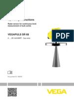 vegapuls 68R