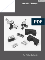 Metric Clamps