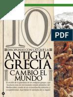Así Cambió El Mundo La Antigua Grecia