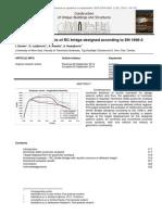 Pushover Analysis of Bridge